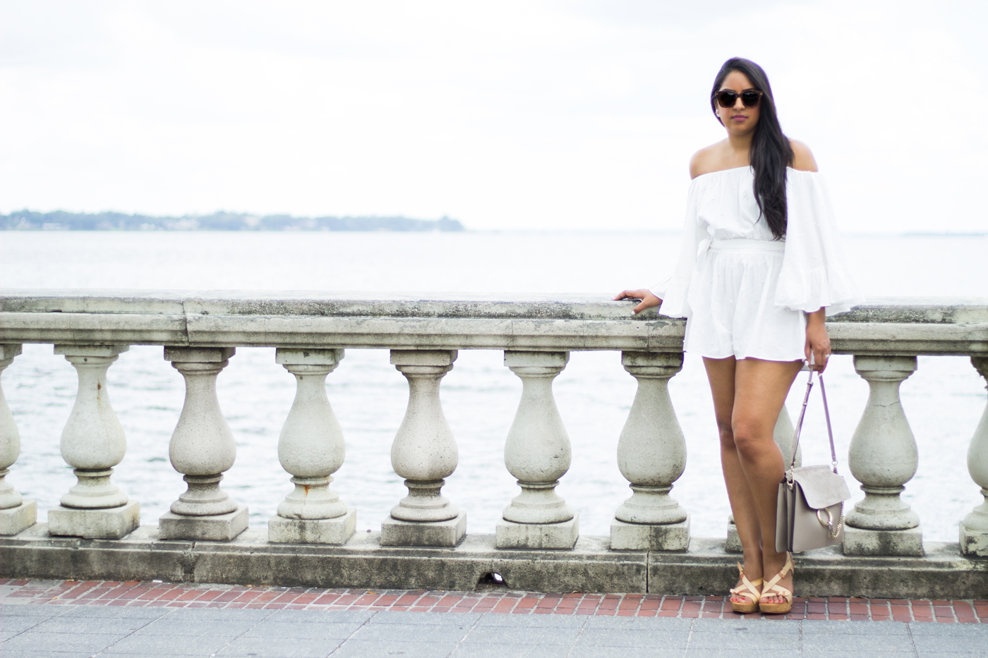 cameo-pearl-off-the-shoulder-romper