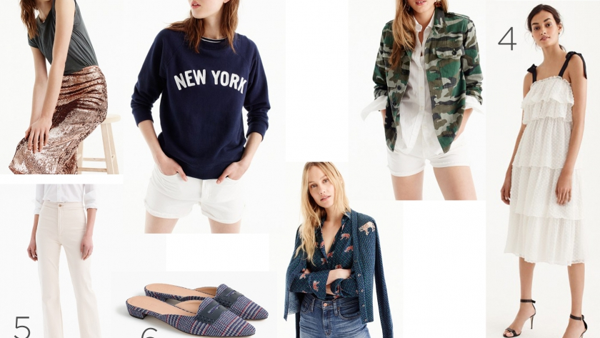 All Things J.Crew