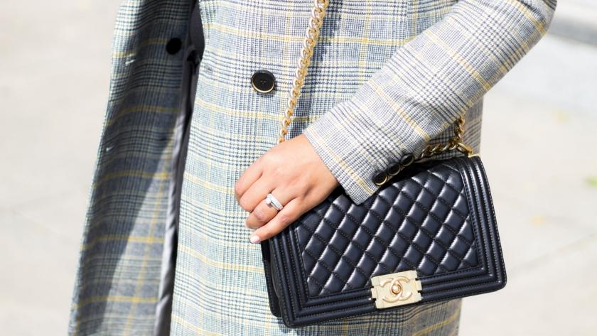 Bring On The Chill – It's Coat Season