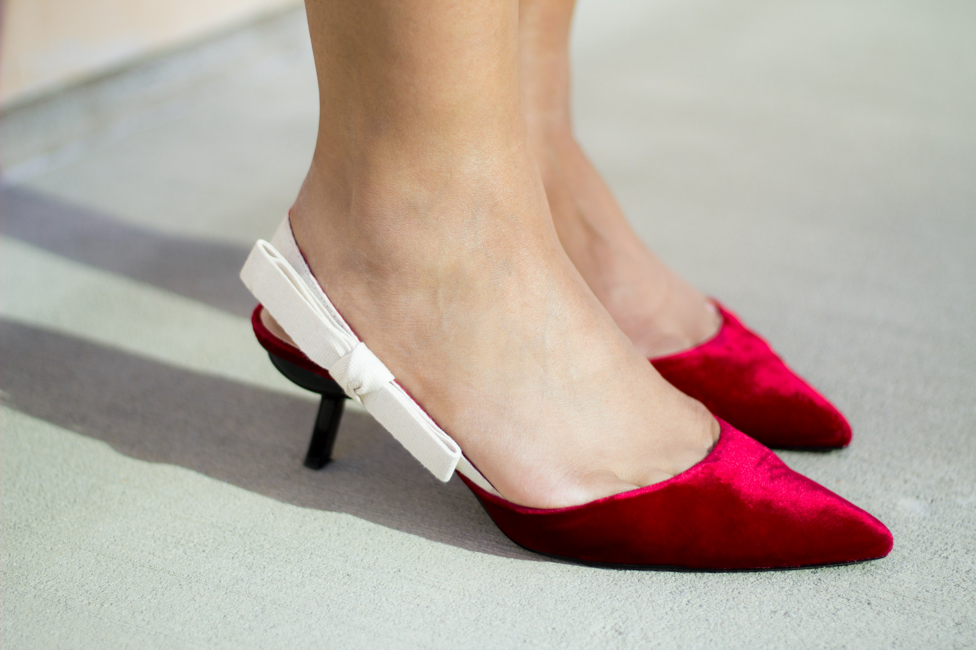 top-red-velvet-heels