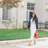 From Desk To Dinner With Amazon Fashion