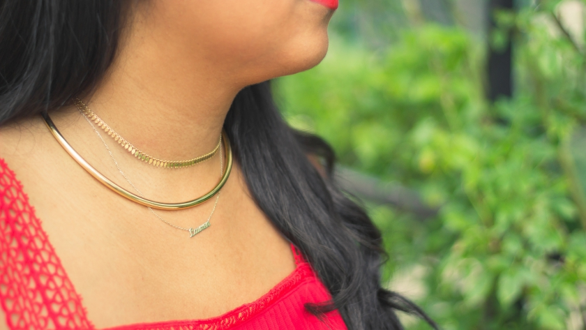 Trend Alert – Layered Necklaces