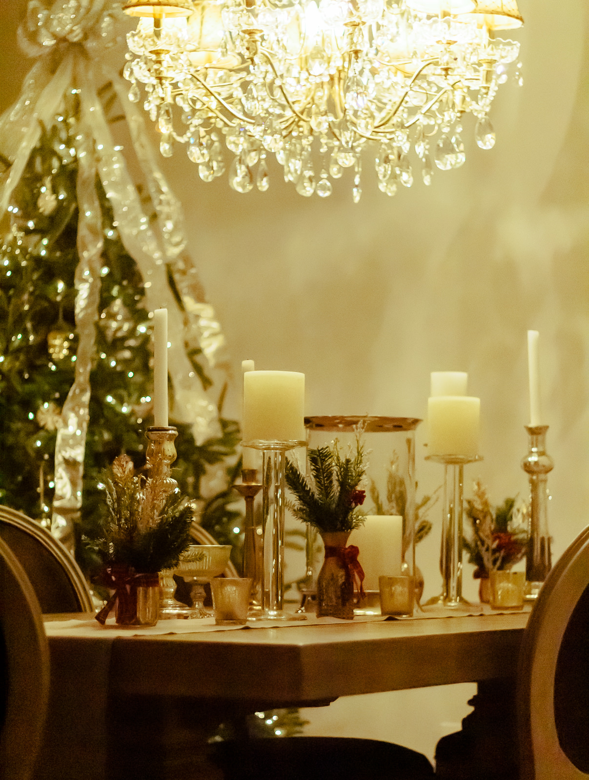 best-holiday-tablescapes