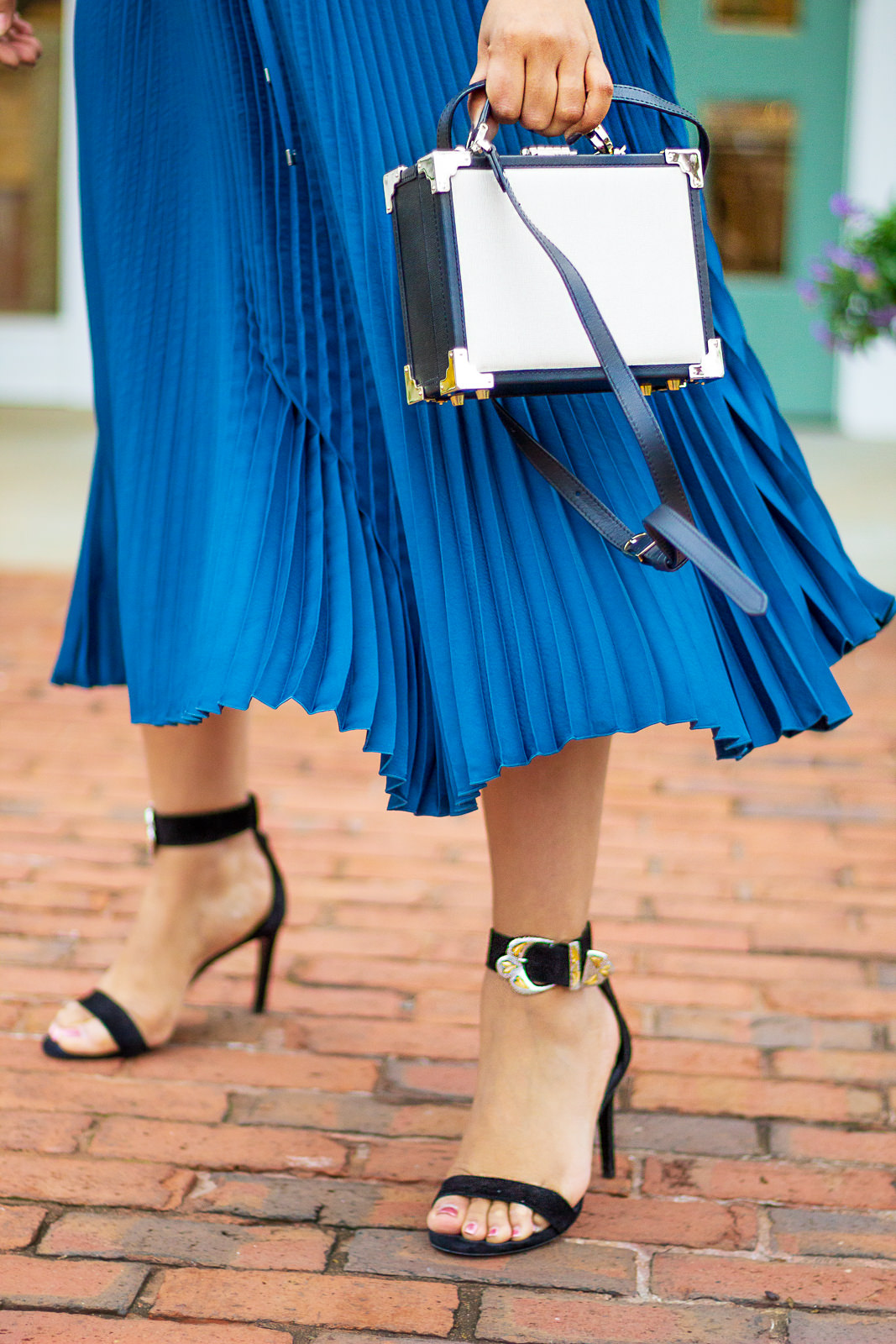 tibi-blue-mendini-pleated-skirt