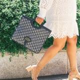 New Bag – Dior Clutch