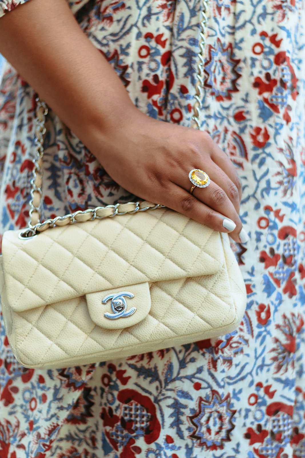 New Bag – Classic Chanel