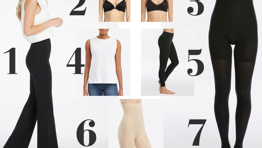 SPANX Favorites