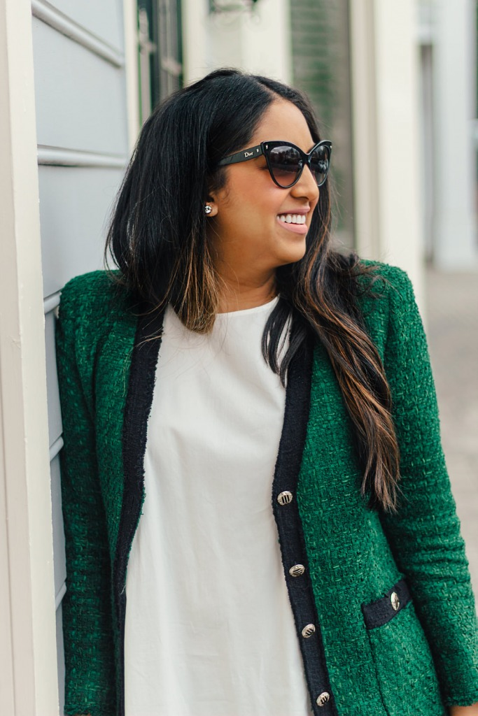 emerald-green-tweed-blazer