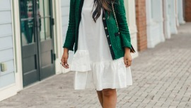 zara-tweed-blazer-in-green