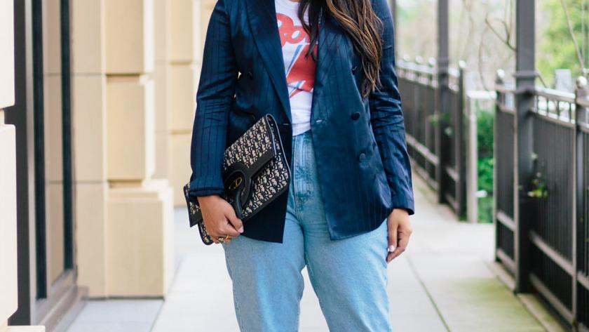 Pajama Blazer