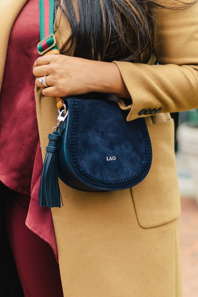 mark-and-graham-navy-suede-handbag
