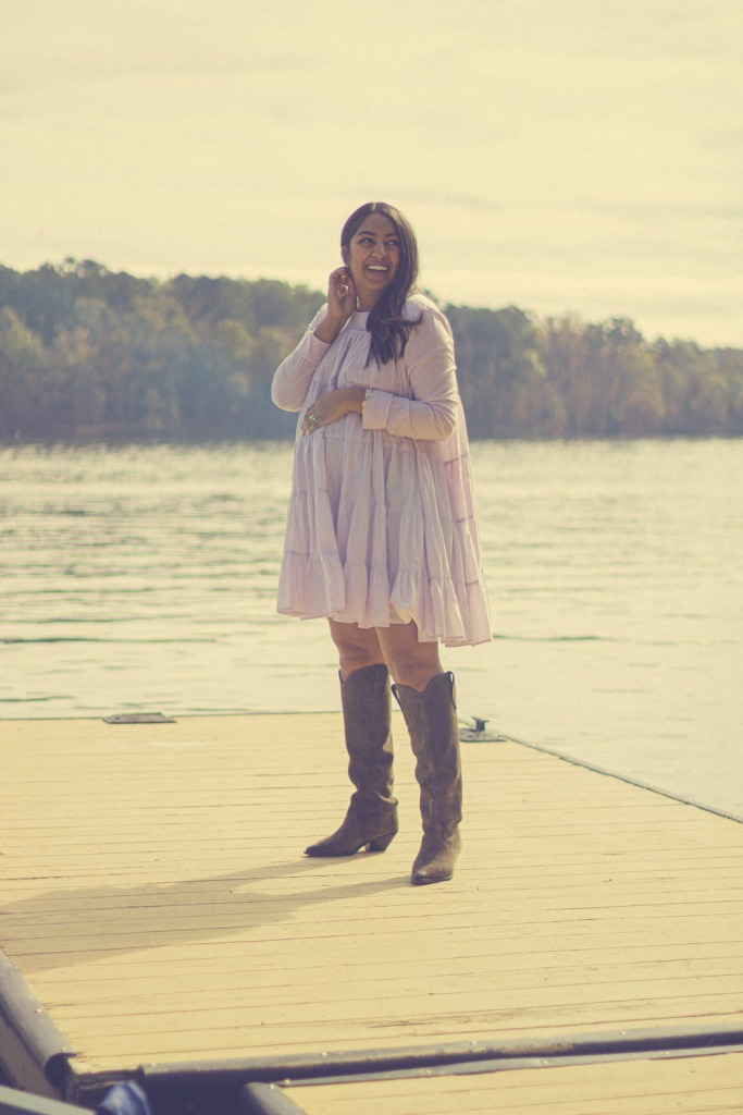 merlette-fall-2020-lavender-dress