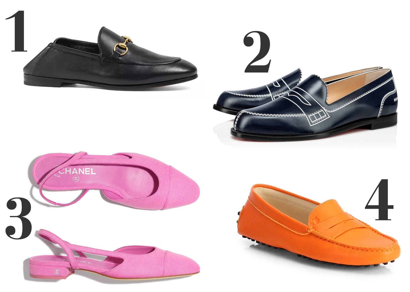 Favorite Flats