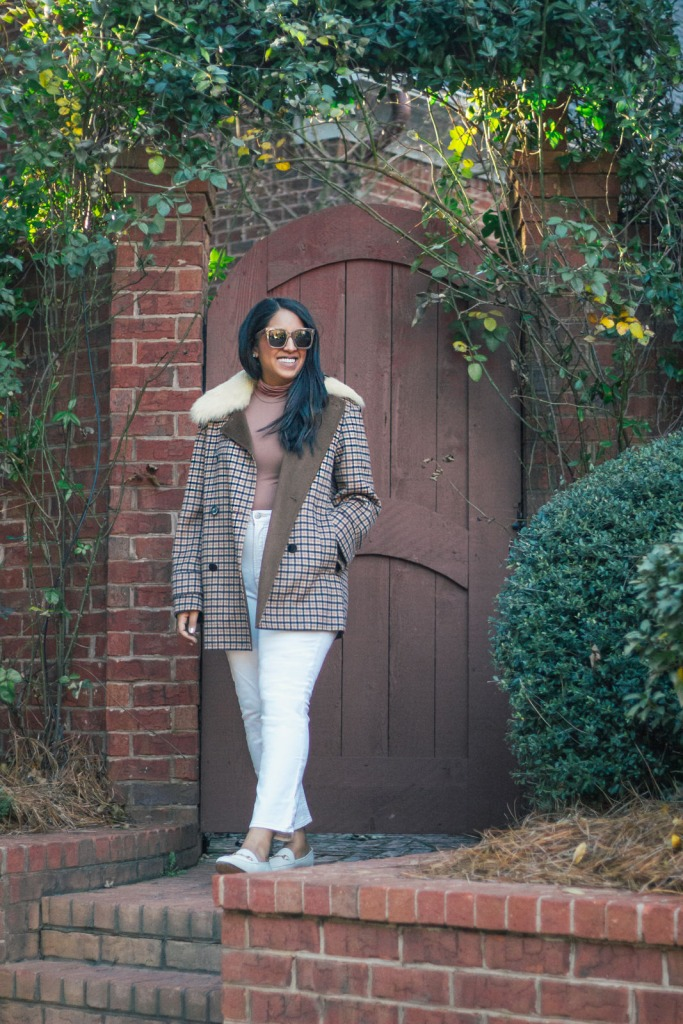 new-brown-checkered-coat