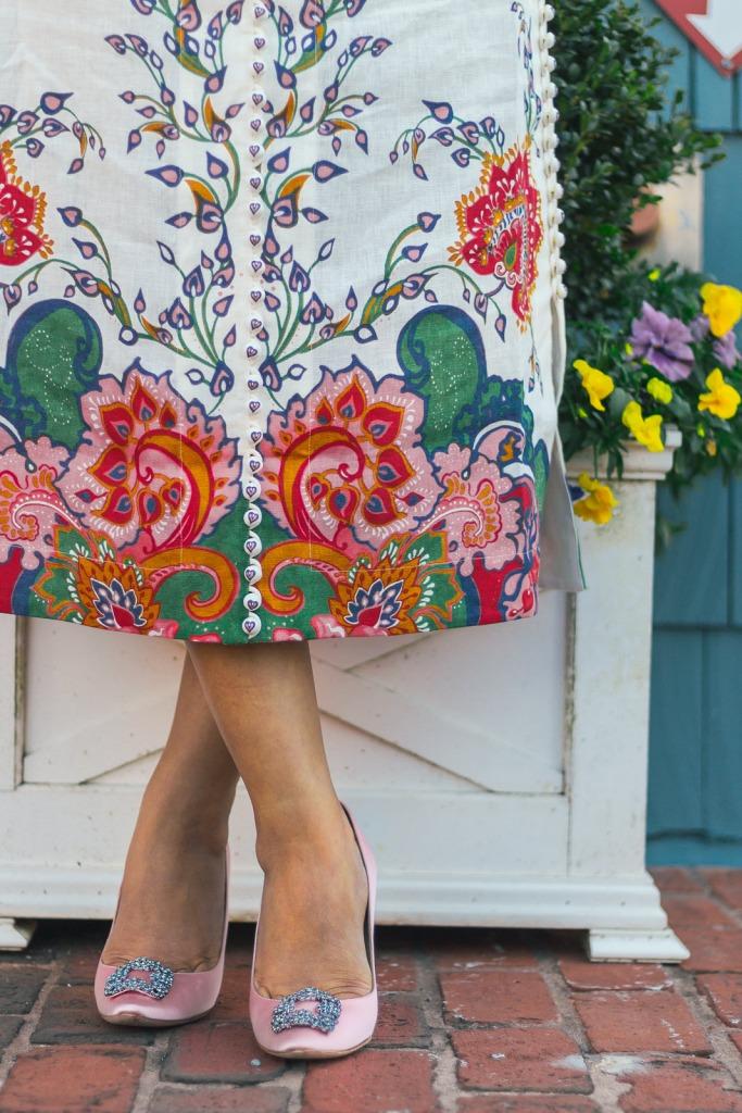 pink-satin-heels