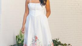 Zimmermann-Bellitude-Bustier-Long-Dress